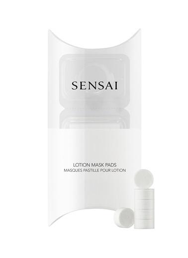Sensai Sensai Lotion Mask (15 Pcs Mask) Bakım Maskesi Renkli